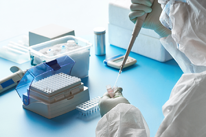Instrumentation Enclosures Improve Sample Throughput Productivity.