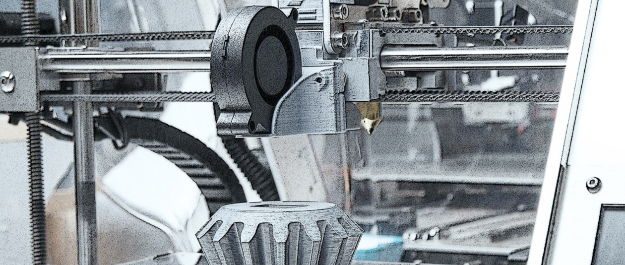 Safety Solutions for 3D Additive Manufacturing Printing Processes