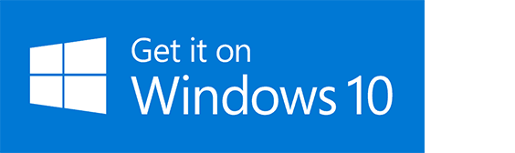 Get in on Windows 10